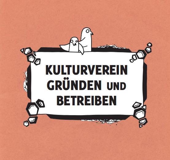 Kulturverein gründen