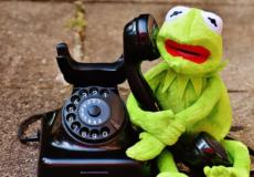 Wie Du beim telefonischen Bewerbungsgespräch punktest!