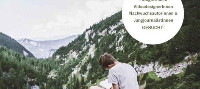 Nationalpark Austria Medienstipendium