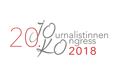 20. Journalistinnenkongress 2018
