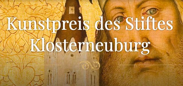 Kunstpreis des Stiftes Klosterneuburg